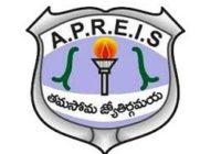 APRDC Hall Ticket
