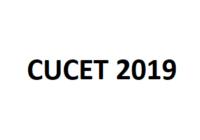 CUCET Application Form