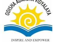 Odisha Adarsha Vidyalaya Result