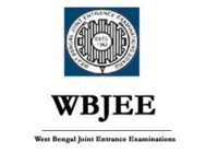 WBJEE Hall Ticket