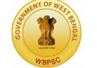 WBPSC Pharmacist Admit Card